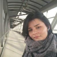 Фотография Гюнай Юсибовой