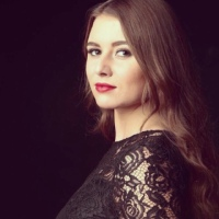 Фото Юлии Рамейковой