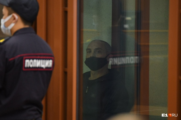 В Свердловском областном суде 26 октября стартовал...
