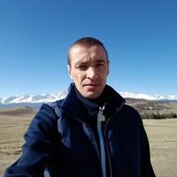 Виталий Жутов