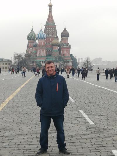 Раиль, 43, Nizhnekamsk