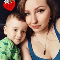 Личная фотография Нины Родиной ВКонтакте