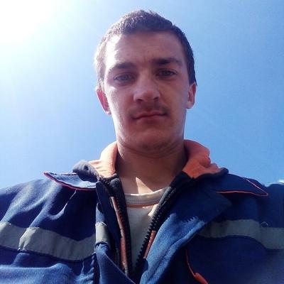 Андрей, 22, Slonim