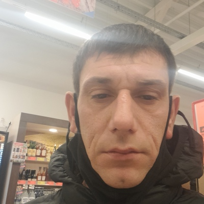 Михаил, 36, Inta