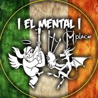 Логотип / EL MENTAL / Средневековая Дичь /
