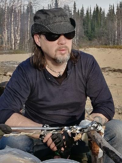 Dmitry, 47, Naryan-Mar