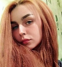 Андреева Анжелика