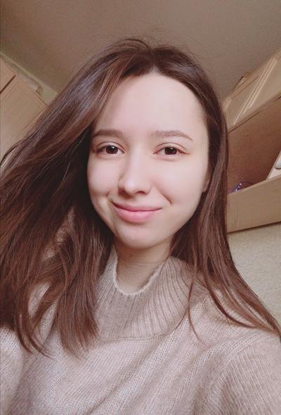 Екатерина Матвиенко