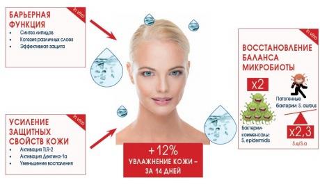 Реальность или миф? Биологическая защита кожи для сохранения ее здоровья и молодости, изображение №5