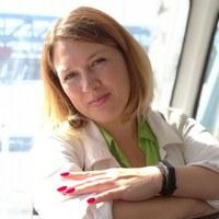 Фотография Яны Сетаковой ВКонтакте