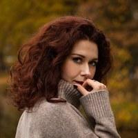Фотография Натальи Мызниковой