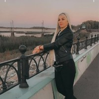 Ольга Баринова