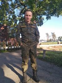 Михайлов Леша
