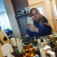 Лиза Соколова