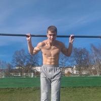 Андрей Шамаев