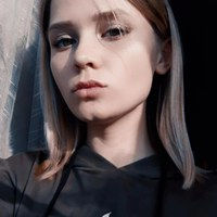 Фото Ксении Солодовниковой