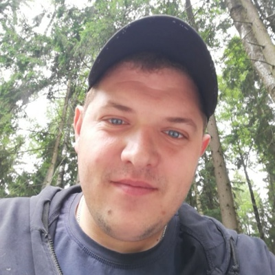 Ivan, 24, Saransk
