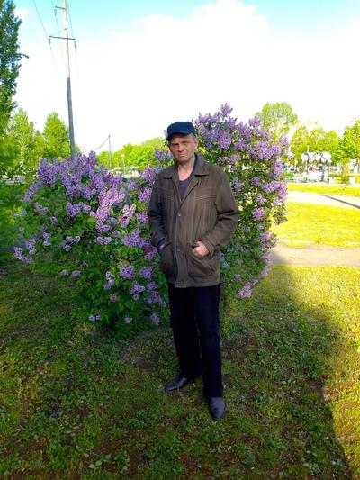 Владимир, 54, Gomel