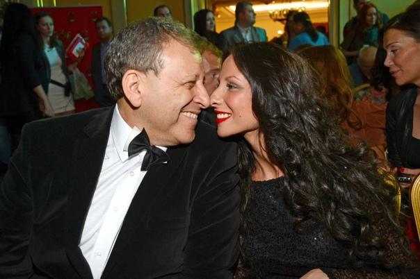 Бывшая жена Бориса Грачевского выразила мнение насчет вдовы: