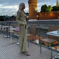Фото профиля Юли Цветочной