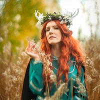 Фотография Ольги Паскиной