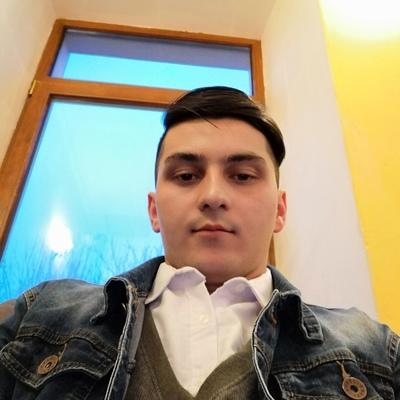 Joker, 24, Vsevolozhsk
