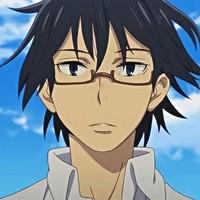 Fujinuma Satoru