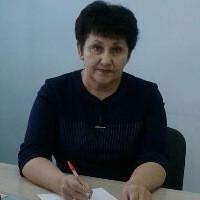 Хамидуллина Резида