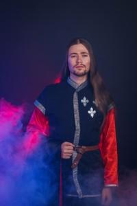 Алесов Сергей