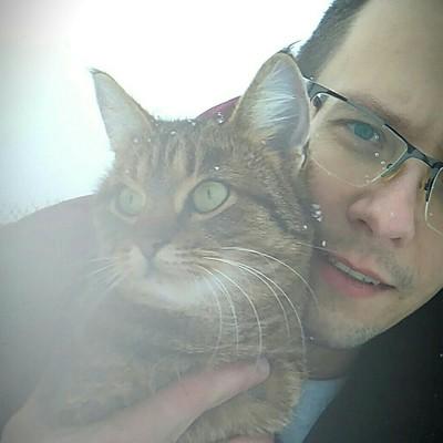 Andrey, 34, Polatsk
