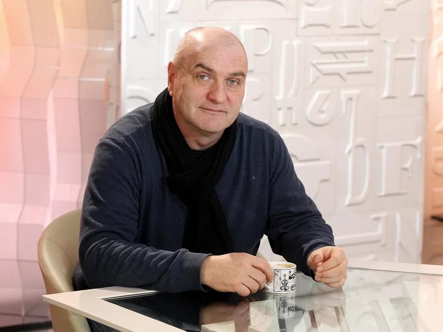 Сегодня свой день рождения отмечает Балуев Александр Николаевич.
