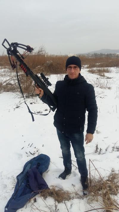 Александр, 35, Zavodskoy