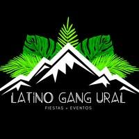Логотип LATINO GANG URAL