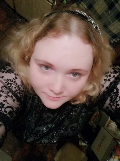 Polinachka, 33, Vyborg