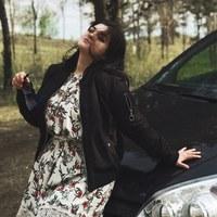 Фотография Елизаветы Стальмашенок ВКонтакте