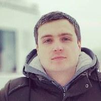 Личная фотография Андрея Горюнова ВКонтакте