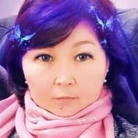 Фотография профиля Боты Нургожаевой ВКонтакте