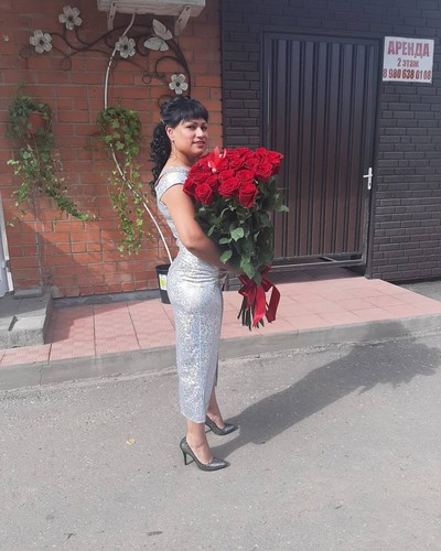 Nadyushka, 21, Vyshniy Volochek