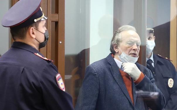 Историк Соколов просит переквалифицировать его дело по уб...