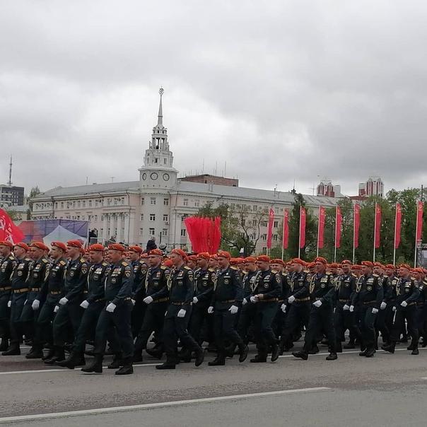 Настоящий Воронеж