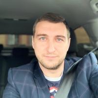 Фото профиля Михаила Беляева
