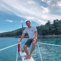 Максим Мернес  - Phuket - 25 лет