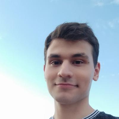 Александр, 20, Zheleznovodsk