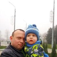 Фотография анкеты Ярослава Дерова ВКонтакте