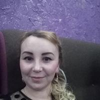 Фото профиля Надежды Ивановой