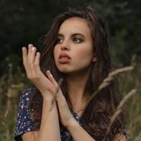Личная фотография Анастасии Николаевой ВКонтакте
