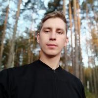 Личная фотография Димы Кодякова