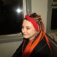 Личная фотография Саши Лебедевой ВКонтакте