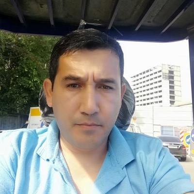 Илхом, 39, Belgorod