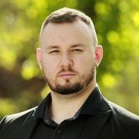 Андрей Чехменок Овен
